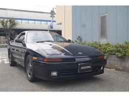 トヨタ スープラ 2.5 GTツインターボ R ワイドボディ ワンオーナー記録簿
