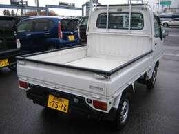 平成18年 サンバートラック TB 4WD