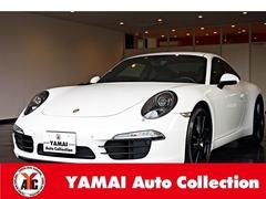 ポルシェ 911 の中古車 カレラ PDK 岐阜県大垣市 708.0万円