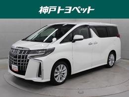 トヨタ アルファード 2.5 S ナビ バックカメラ ETC 両電スラ TSS