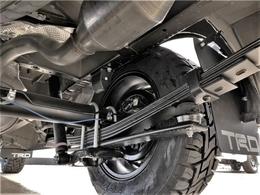 FLEXオリジナル増しリーフ装着!快適なドライブをサポート!