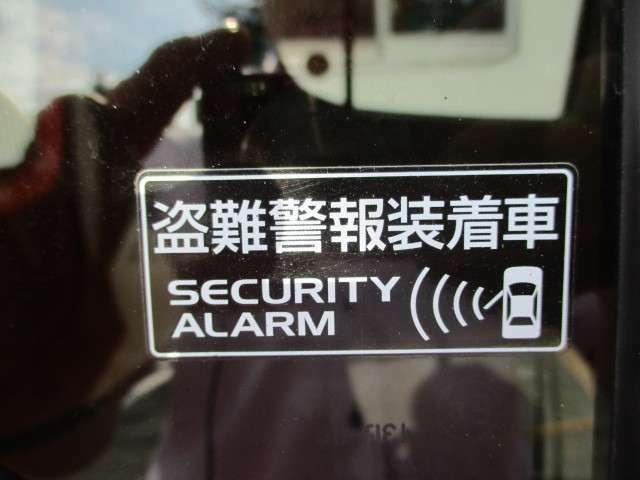 イモビライザー付きです盗難防止に役立ちますね♪