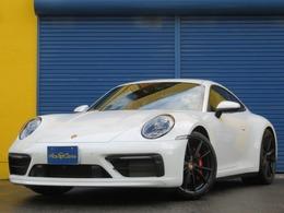 ポルシェ 911 カレラS PDK スポーツデザインPKG・スポクロ・スポエグ