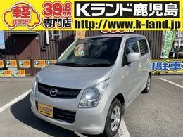 マツダ AZ-ワゴン 660 XG キーレス・CD・取説・保証書