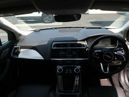 【JAGUAR・I-PACE・HSE】ジャガーの初電気自動車であるI-PACEはデビュー時に数々の自動車ショーのグランプリに輝いた世界の認める電気自動車です。この機会にぜひご覧ください。