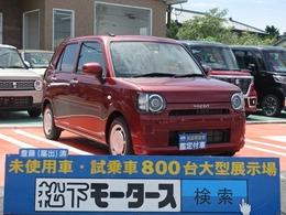 ダイハツ ミラトコット 660 X SAIII プッシュボタンスタート 届出済未使用車