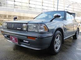 トヨタ クラウン 2.0 ロイヤルサルーン コラムAT/ベンチシート/スーパーチャージャ