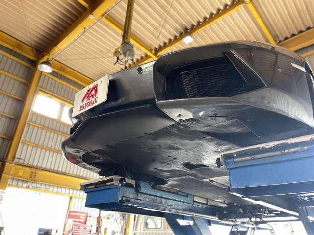 OPガラスエンジンフード パーキングセンサー&バックカメラ T型カーボンエンジンカバー