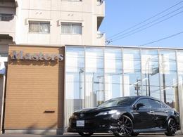 トヨタ カムリ 2.5 G レザーパッケージ レクサスタイプシーケンシャルテール