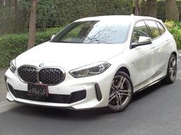 BMW 1シリーズ M135i xドライブ 4WD ACコントロール パーキング&後退アシスト