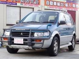 三菱 RVR 2.0 スポーツギア 4WD 走行57570km 4WD 217