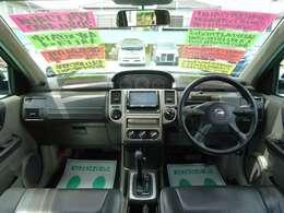 オールモード4X4(2WD/AUTO/LOCK切替)!実走行107,200km!お得!車検整備付!