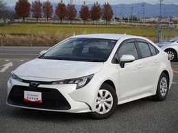トヨタ カローラ 1.8 G-X 純正ナビ・Bモニター・ETC・LEDライト