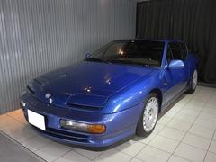 ルノー アルピーヌ の中古車 A610 ターボ 熊本県熊本市東区 407.0万円