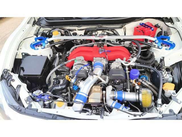 リア強化 メンバーサポートクスコ クスコロアアーム調整式 D2フルタップ車高調ピロアッパーマウント クスコタワーバー トランクスポイラー エキテックECUグレッディバージョンロム