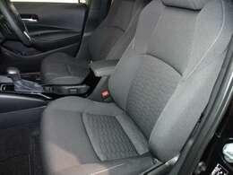 フロントシートですシートは車両から取り外して徹底洗浄!安心してお座りいただけます!