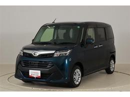 トヨタ タンク 1.0 G S スマートアシスト メモリーナビBモニタ-