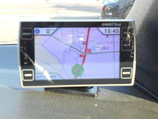 GPS搭載で、取締り用のオービスとレーダー探知機です。全国のオービスと主要取締り箇所やそれに類する情報を素早くキャッチする探知機です。バージョンUPや更新も簡単にできるようです。