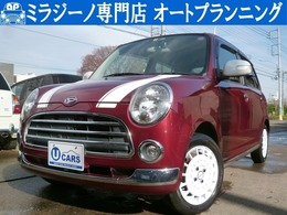 ダイハツ ミラジーノ 660 プレミアムX 新品ホイールタイヤ 新規タイベル交換