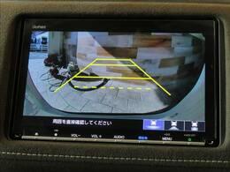 ギャザーズSDナビTV装備で、ロングドライブも快適。