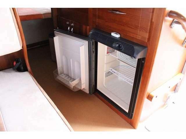 DC40L冷蔵庫!