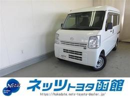 マツダ スクラム 660 PCスペシャル ハイルーフ 5AGS車 4WD 先進安全装置装着車