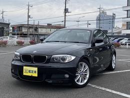 BMW 1シリーズクーペ 120i Mスポーツパッケージ ナビ TV カメラ 6ヶ月保証付き