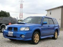 スバル フォレスター の中古車 2.0 XT WRリミテッド2004 4WD 埼玉県東松山市 35.9万円