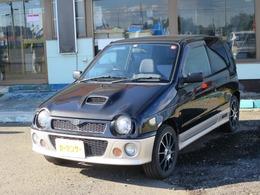 スズキ アルトワークス 660 ターボie/s 4WD