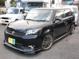 トヨタ カローラルミオン 1.5 G 車高調 フルエアロ フルセグTV