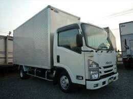 最大積載量2000Kg 車両総重量4955Kg 旧オートマ限定普通免許で運転できます!