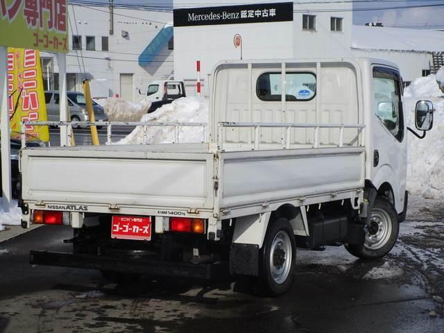 排雪にも活躍できるトラックです!探している方は是非お気軽にご連絡ください!!