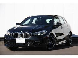 BMW 1シリーズ 118i Mスポーツ DCT ナビP コンフォートP  18AW