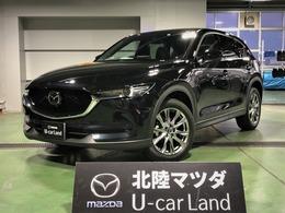 マツダ CX-5 2.2 XD スマート エディション ディーゼルターボ 4WD 360°ビューモニター付き