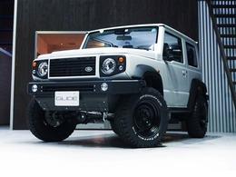 スズキ ジムニーシエラ 1.5 JC 4WD ディフェンダーver. 2インチリフトUP