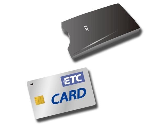 Bプラン画像:新品ETC本体の取り付けはもちろんのこと、セットアップまで致します。