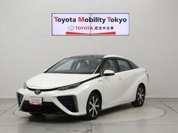 トヨタ MIRAI ベースモデル 水素自動車