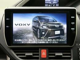 【純正10型ナビ】!bluetoothやフルセグTVの視聴も可能です☆高性能&多機能ナビでドライブも快適ですよ☆