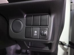 ヘッドライトの角度調整が可能なレベリング機能付きで坂道の走行も安心です★