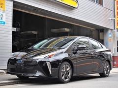トヨタ プリウス の中古車 1.8 S ツーリングセレクション 大阪府市西成区 252.0万円