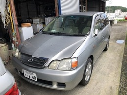 トヨタ ガイア 2.0