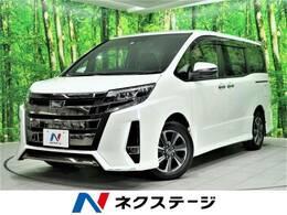 トヨタ ノア 2.0 Si WxBII SDナビ バックカメラ 両側電動ドア 禁煙車