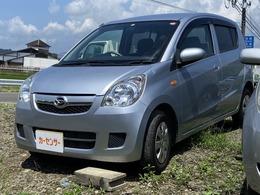 ダイハツ ミラ 660 L セレクション 5速MT車・CD・キーレス・A/C・PS・PW