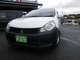 三菱 ランサーカーゴ バン 15M