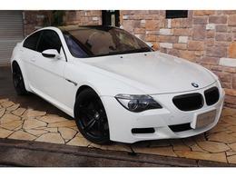 BMW M6 5.0 アイゼンマンマフラー アイバッハサス