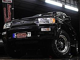 トヨタ ハイラックスサーフ 3.0 SSR-X リミテッド ディーゼルターボ 4WD オフロードカスタムSTYLE