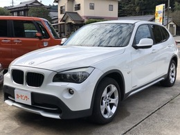 BMW X1 sドライブ 18i バックカメラ ナビ ETC 純正アルミ
