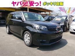 トヨタ カローラルミオン 1.8 S HIDヘッドライト