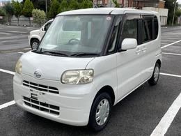 ダイハツ タント 660 X スペシャル ナビ/TV/片側スライドドア