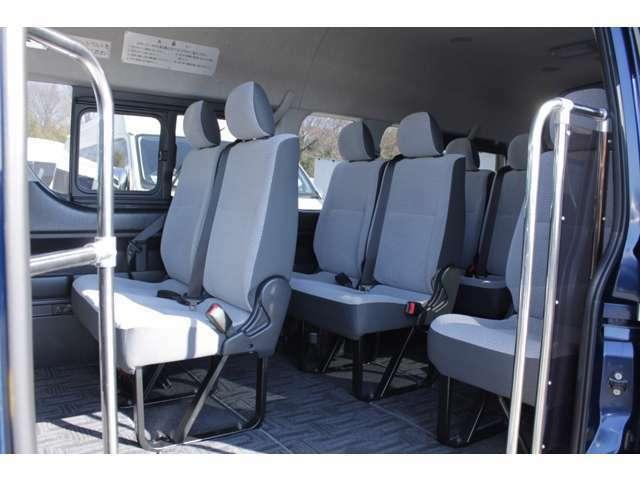 乗車定員11人~29人乗りの車両を同じ使用本拠の位置で2台以上登録する際は、「整備管理者の選任届出」が必要です。詳細は「整備管理者の選任」について検索、または管轄の運輸局にお問い合わせください。